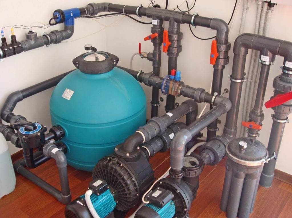 Расчет теплообменник на бассейн Кожухотрубный конденсатор ONDA SM 7 Таганрог